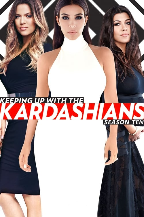 Keeping Up With The Kardashians: Season 10