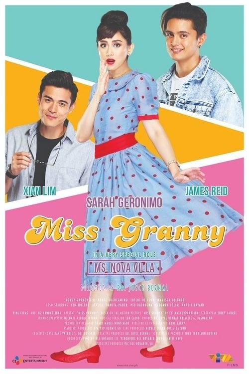 Ver Miss Granny Gratis En Español
