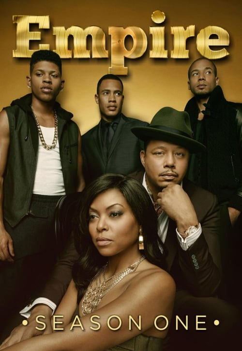 empire serie stream