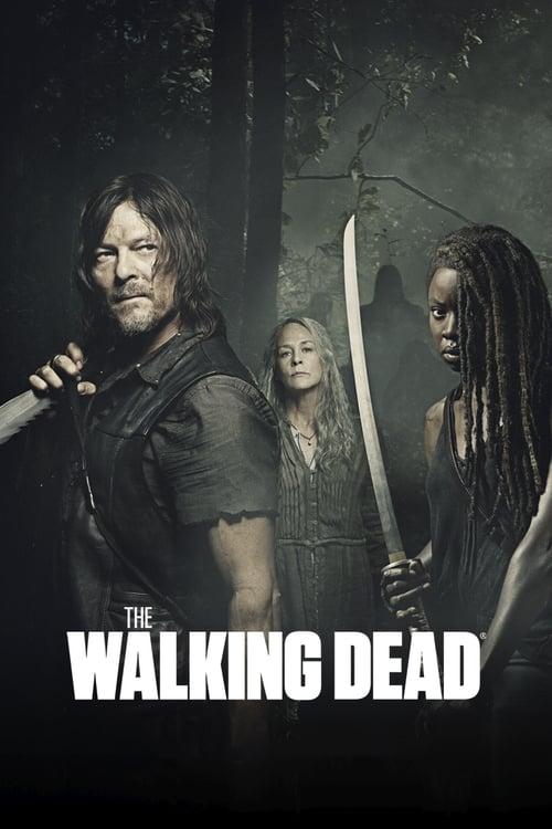 The Walking Dead - Season 0: Specials - Episode 39: Behind The Dead (100 Episodes Special)