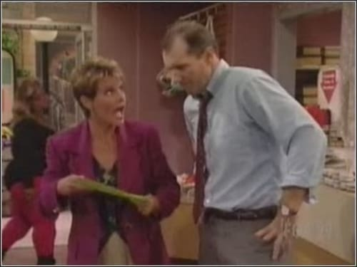 Married... with Children - Season 10 - Episode 2: A Shoe Room with a View