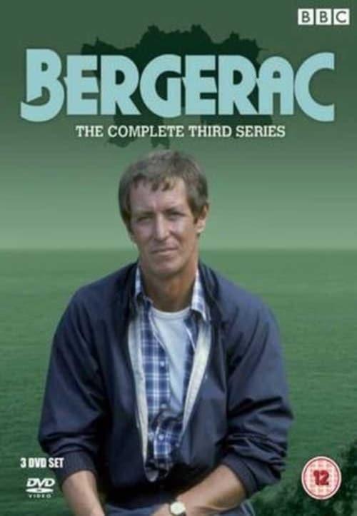 Bergerac: Season 3