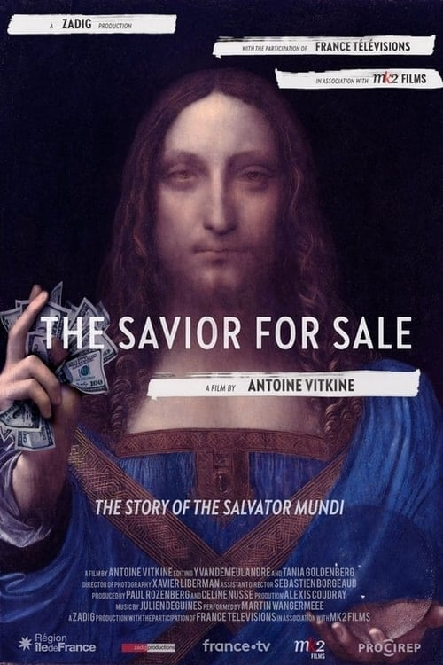 Recommend The Savior for Sale