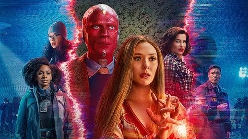 Subtitles WandaVision (2021) in English Free Download | 720p BrRip x264