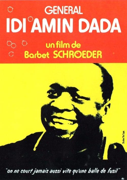 Mira Général Idi Amin Dada: Autoportrait En Español En Línea