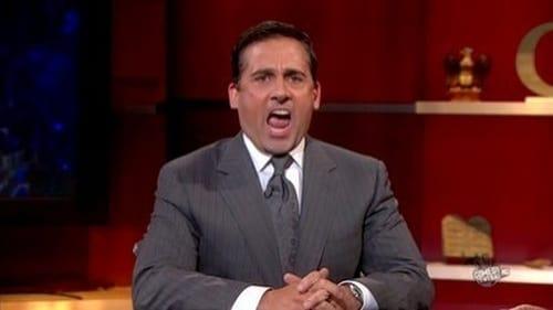 The Colbert Report 2010 Blueray: Season 6 – Episode Steve Carell