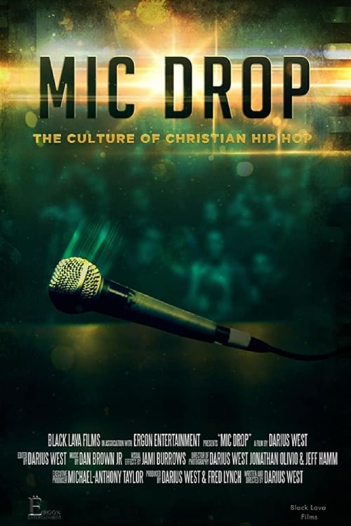 Wherefore Mic Drop: The Culture of Christian Hip Hop