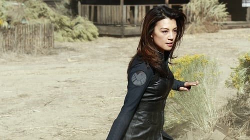 Marvel's Agents of S.H.I.E.L.D. - Season 1 - Episode 11: The Magical Place