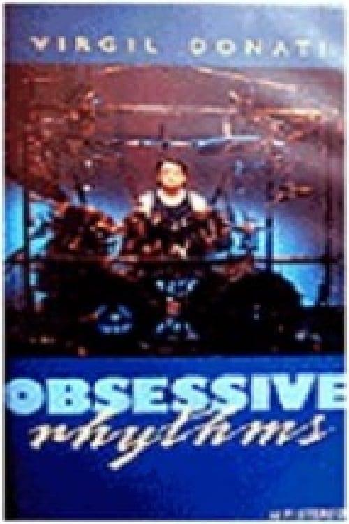 Virgil Donati - Obsessive Rhythms (1989)