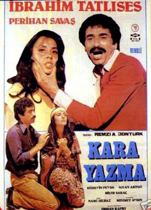 Kara Yazma 1979