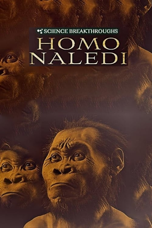 Science Breakthroughs: Homo Naledi