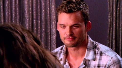 One Tree Hill - Season 7 - Episode 3: Hold My Hand As I'm Lowered
