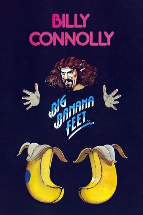 Mira La Película Big Banana Feet En Buena Calidad