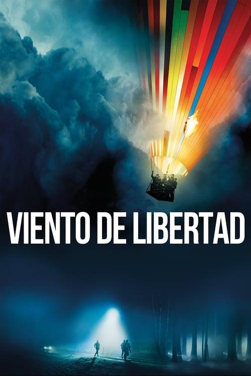 Película Viento de libertad Gratis En Español