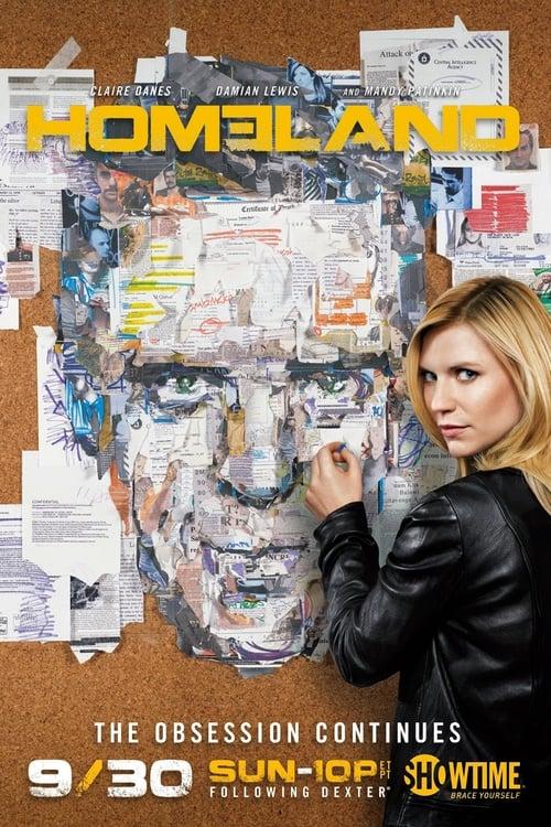 Homeland - Season 0: Specials - Episode 12: The Evolution of Carrie Mathison