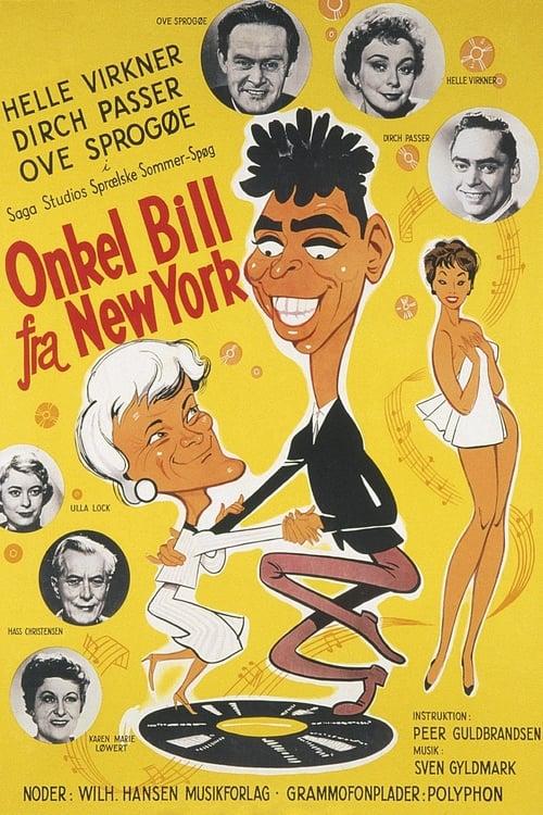 Onkel Bill fra New York