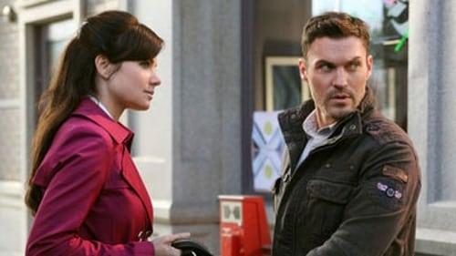 Smallville - Season 9 - Episode 17: Upgrade