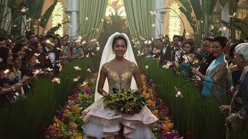 Watch Crazy Rich Asians Online Melty