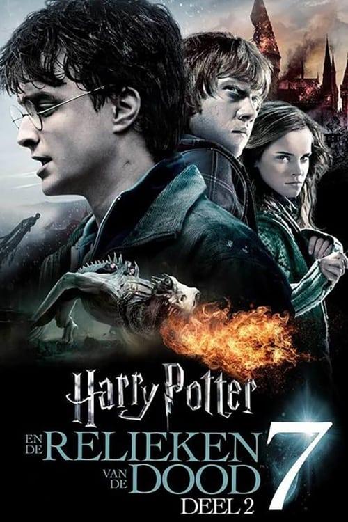 Harry Potter en de Relieken van de Dood – Deel 2