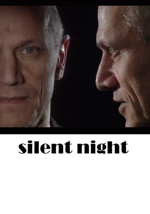 Largescale poster for Silent Night