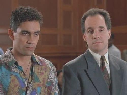 Law & Order: Season 3 – Épisode Wedded Bliss