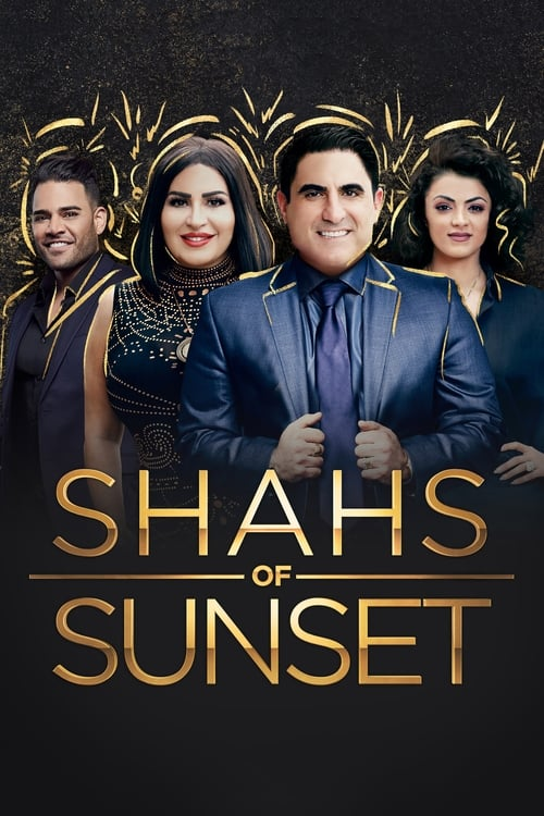 Shahs of Sunset (2012)