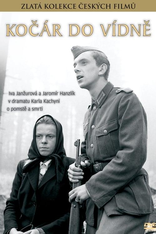Poster von Wagen nach Wien