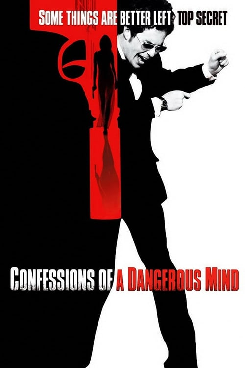 Download Confessions of a Dangerous Mind (2002) Full Movie