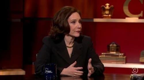The Colbert Report: Season 7 – Episod Sherry Turkle