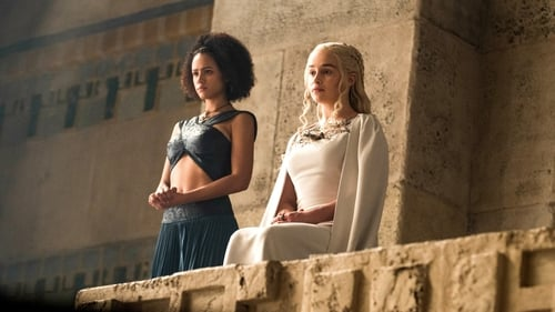 Game of Thrones - Season 5 - Episode 8: 8