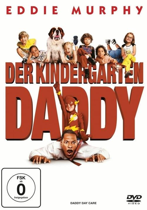 Der Kindergarten Daddy - Komödie / 2003 / ab 0 Jahre