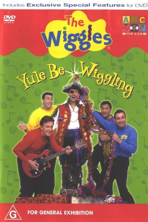 The Wiggles: Yule Be Wiggling Online