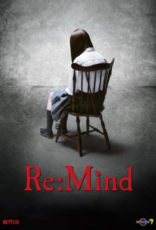Re: Mind ( Re: Mind )