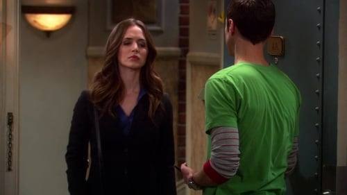 The Big Bang Theory - Season 4 - Episode 7: The Apology Insufficiency