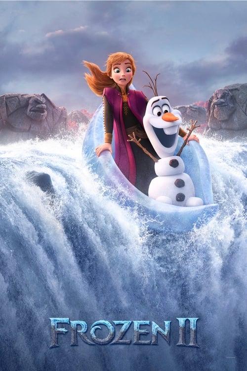 Frozen II