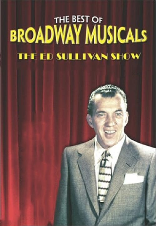 Watch Great Broadway Musical Moments from the Ed Sullivan Show Doblado En Español