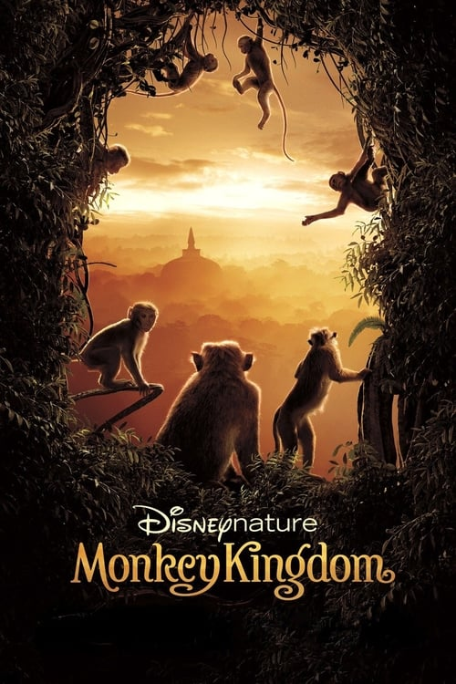 Monkey Kingdom pelicula completa