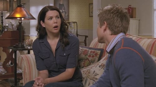 Watch Gilmore Girls S7E20 Online