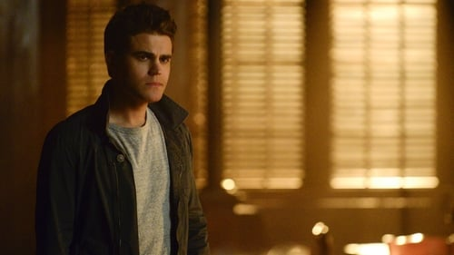 The Vampire Diaries: Season 6 – Episod The Downward Spiral