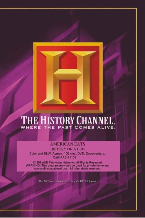 American Eats: History on a Bun (2006)