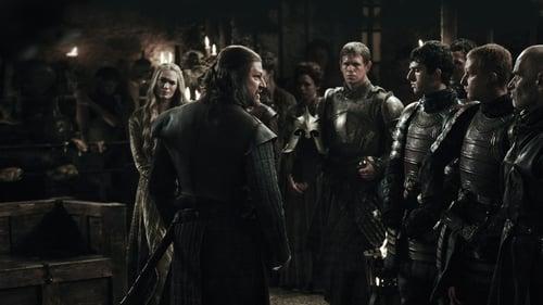 Game of Thrones - Season 1 - Episode 2: The Kingsroad
