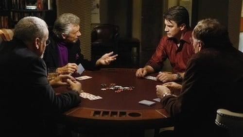 castle - Season 2 - Episode 24: A Deadly Game
