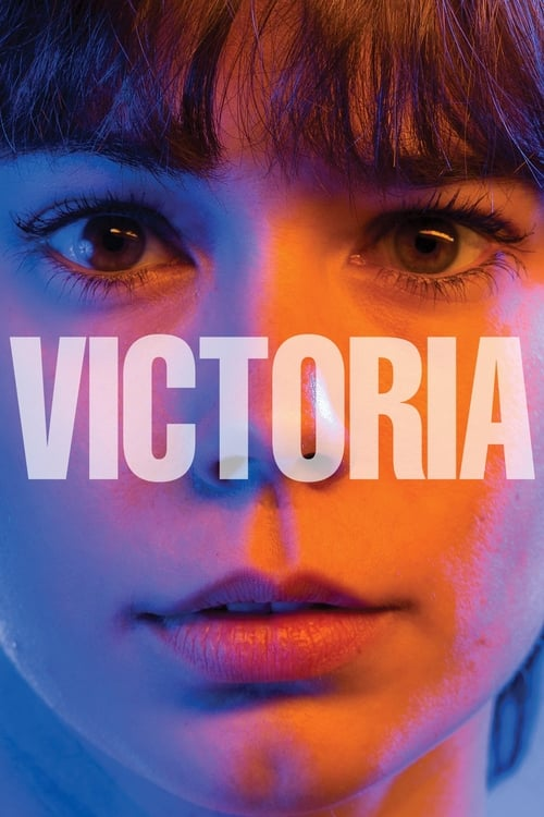 Largescale poster for Victoria