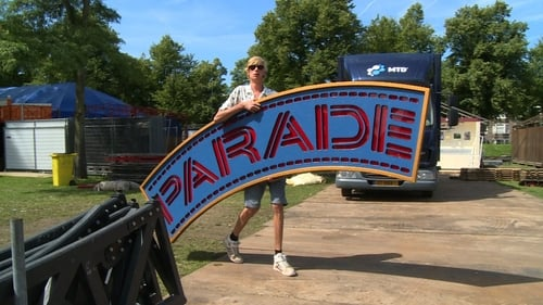 Watch Parade online at ultra fast data transfer rate