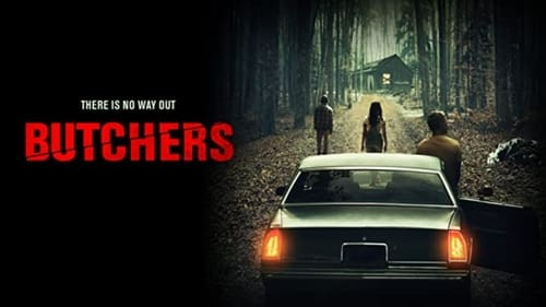 Butchers - Rest in pieces - Azwaad Movie Database