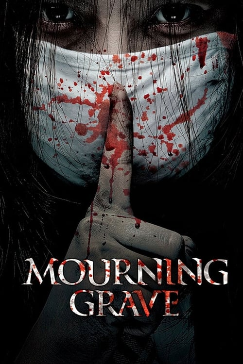 Largescale poster for Mourning Grave