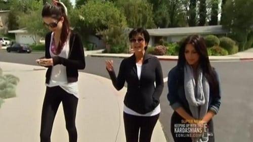 Assistir Keeping Up With the Kardashians S06E03 – 6×03 – Dublado