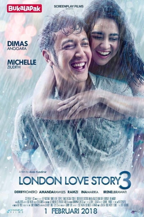 London Love Story 3 Found on page