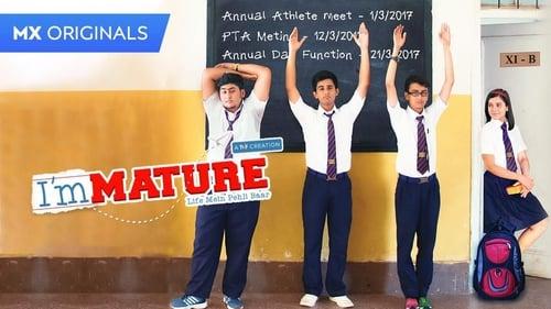 IM MATURE 2019 Hindi Season 1 Complete 720p