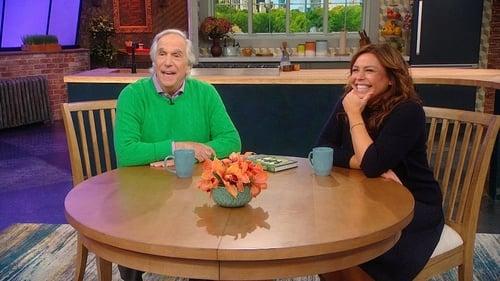 Rachael Ray - Season 14 - Episode 20: Henry Winkler Is Joining Rach